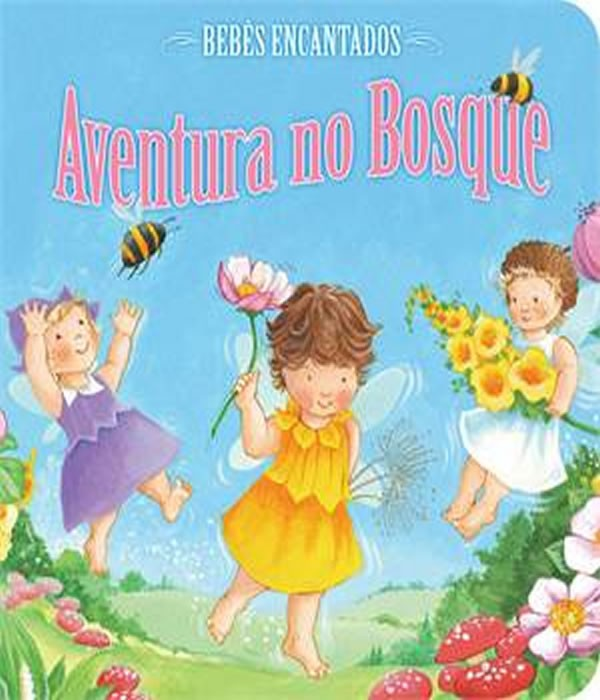 Aventura NO Bosque