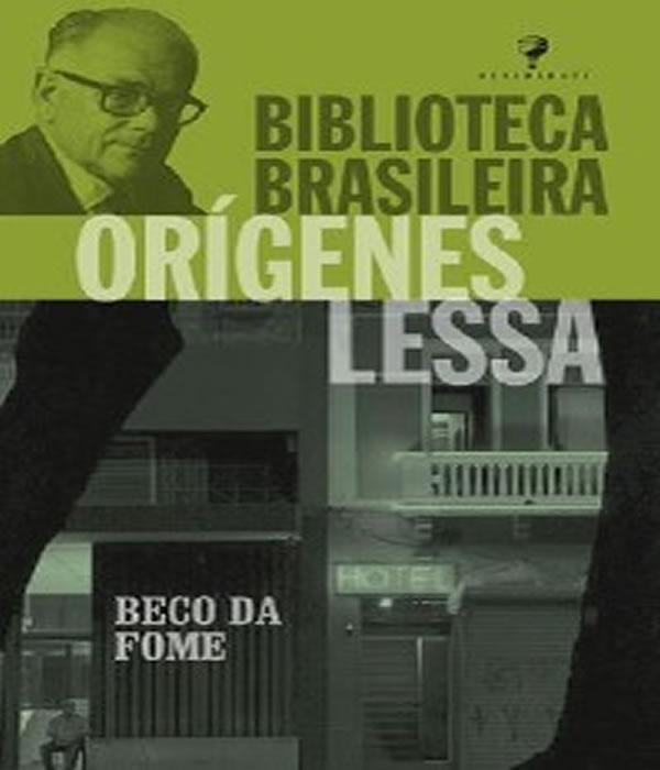 Beco da Fome - Biblioteca Brasileira