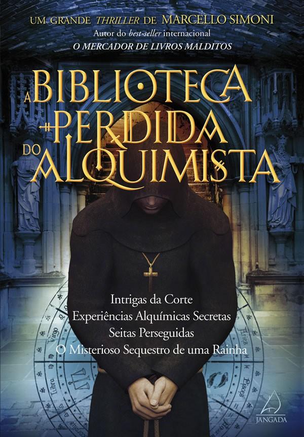 Biblioteca Perdida do Alquimista, a