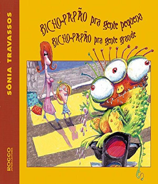 Bicho-papao Pra Gente Pequena - Bicho-papao Pra Gente Grande
