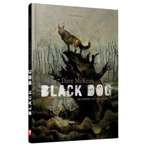 Black Dog - Os Sonhos De Paul Nash