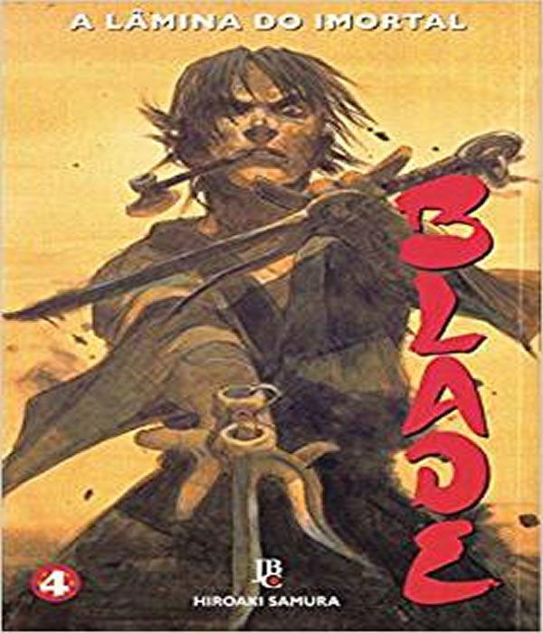 Blade - Vol. 4