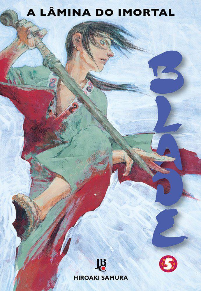 Blade - Vol. 5