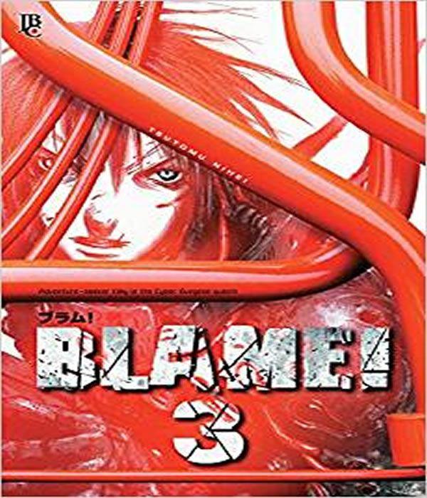 Blame! - Vol. 3