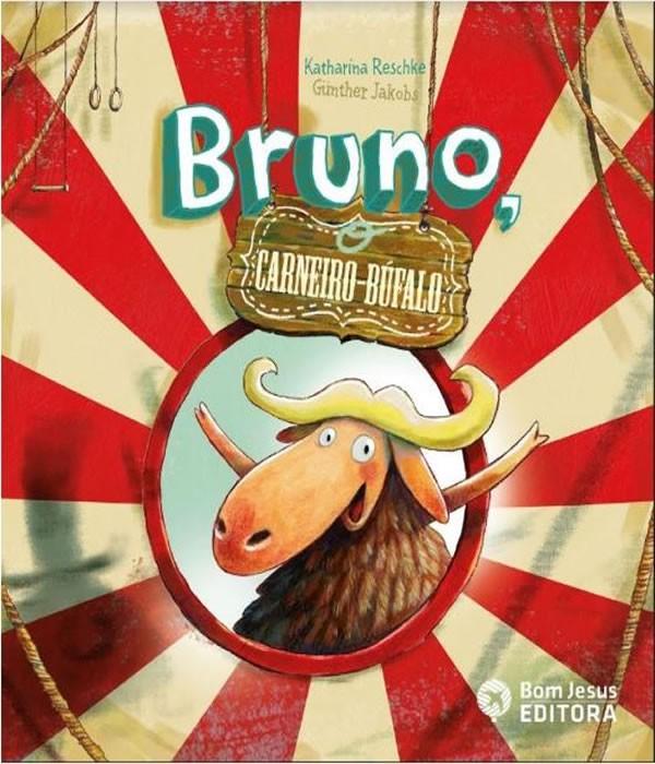 Bruno, o Carneiro - Bufalo