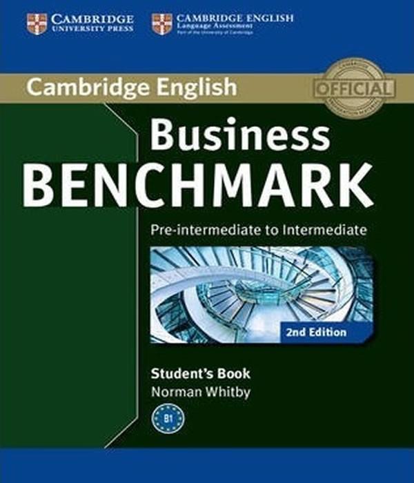 Business Benchmark - PRE-INTERMEDIATE TO Intermediate - Student´s WITH Bulats - 02 ED