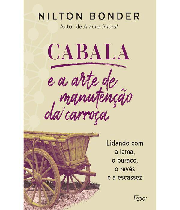 Cabala e a ARTE de Manutencao da Carroca: Lidando com a Lama, o Buraco, o Reves e a Escassez