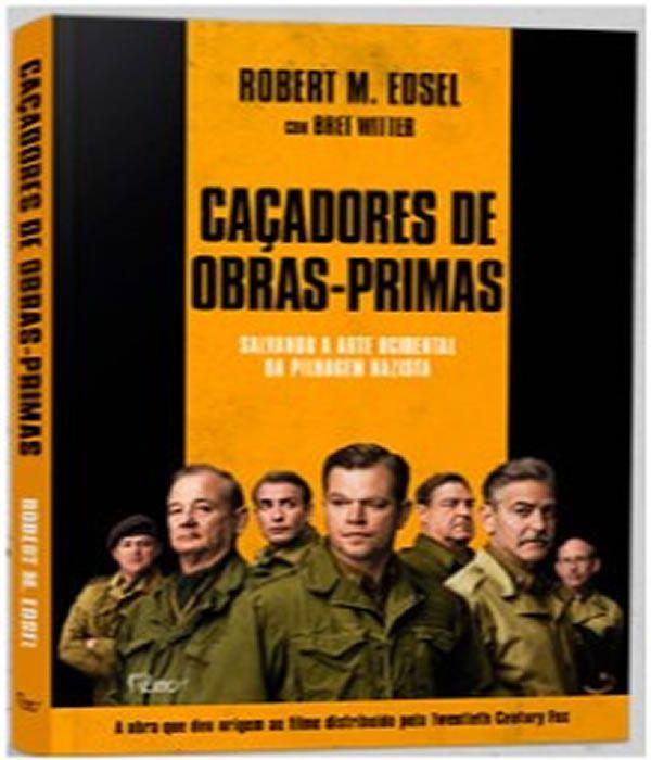 Cacadores de OBRAS-PRIMAS: Salvando a ARTE Ocidental da Pilhagem Nazista