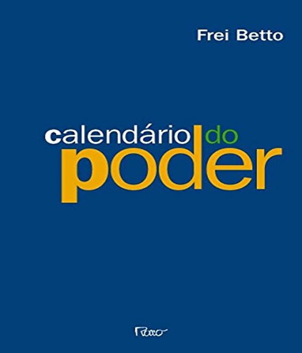Calendario do Poder
