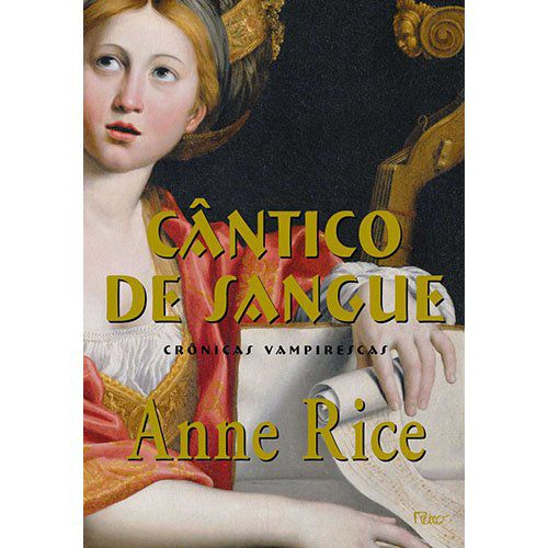 Cantico de Sangue - Cronicas Vampirescas