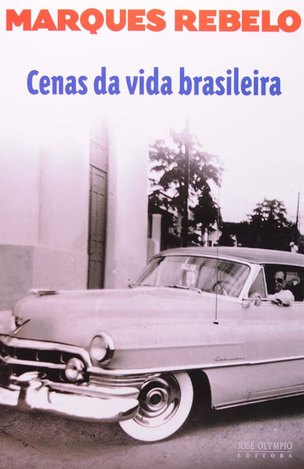 Cenas Da Vida Brasileira - 02 Ed