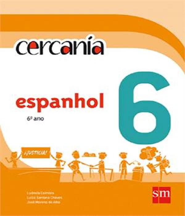 Cercania 6  + CD