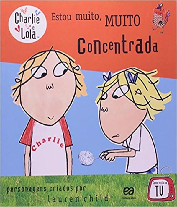 Charlie e Lola - Coisas