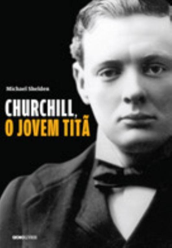 Churchill, o Jovem Tita