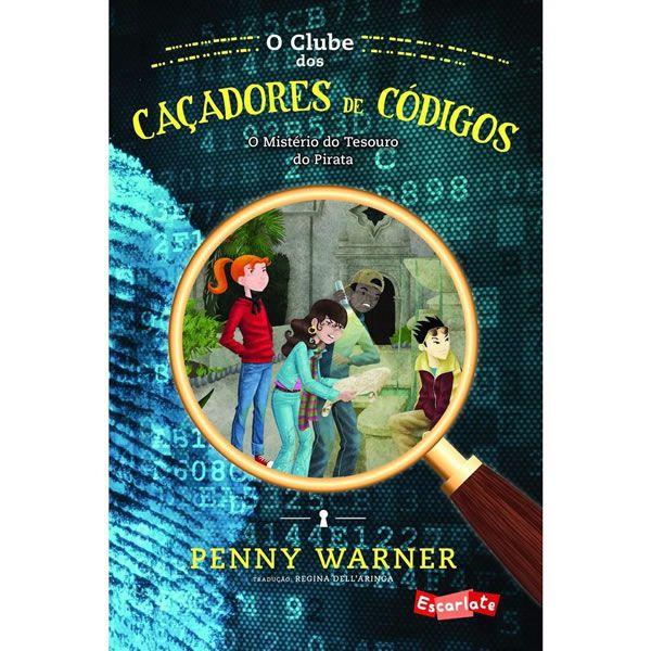 Clube Dos Cacadores De Codigos, O - Vol 03