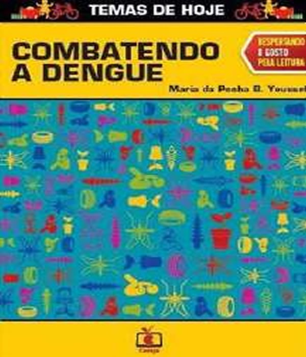 Combatendo a Dengue