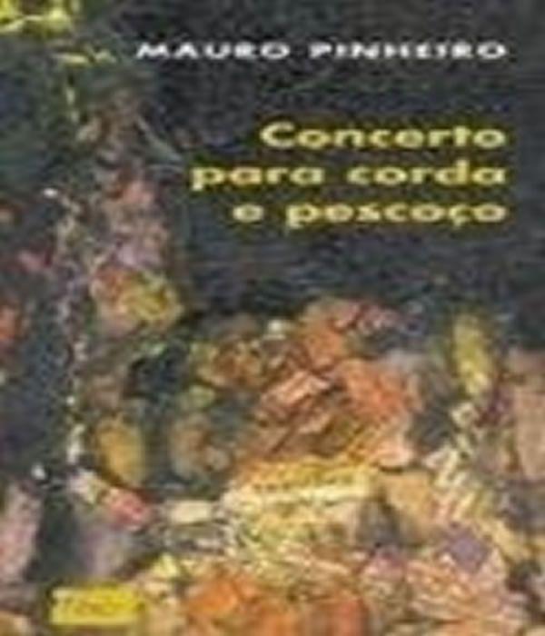 Concerto Para Corda E Pescoco