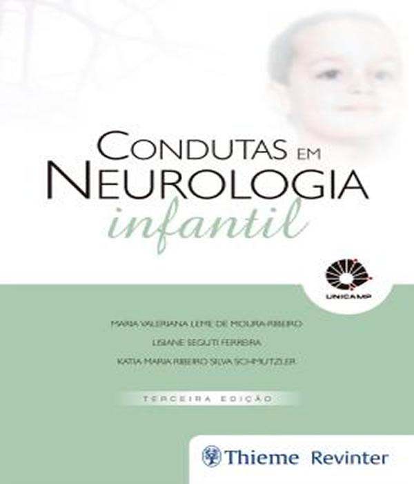 Condutas em Neurologia Infantil