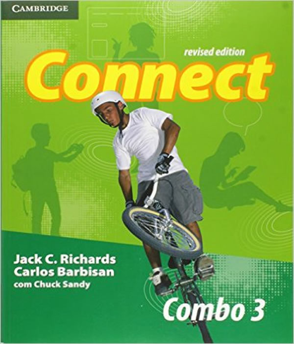 Connect 3 - Combo - Revised Edition
