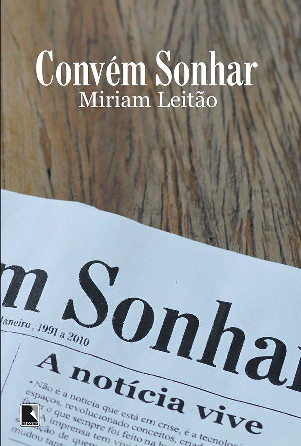 Convem Sonhar