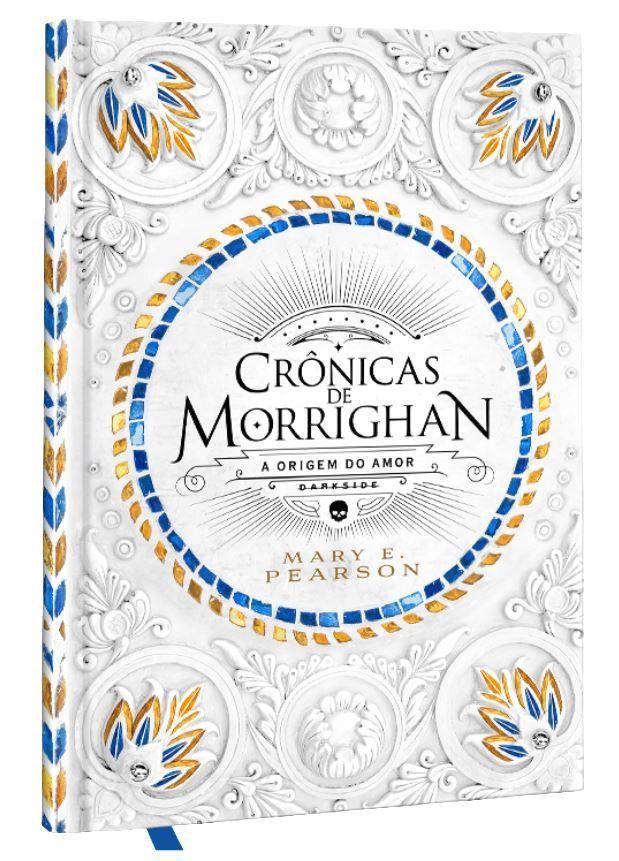 Cronicas de Morrighan