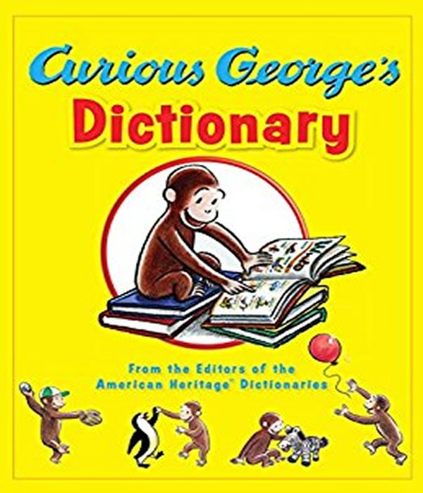 Curious George´s Dictionary