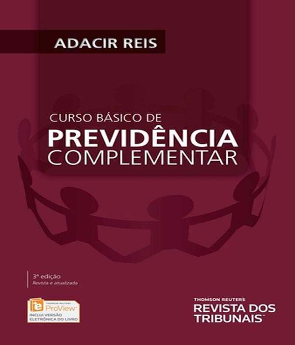 Curso Basico de Previdencia Complementar - 03 ED