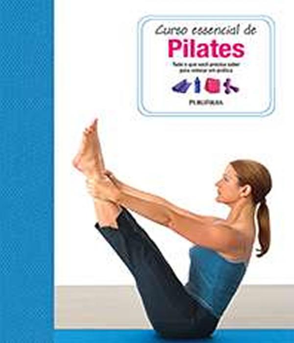 Curso Essencial de Pilates