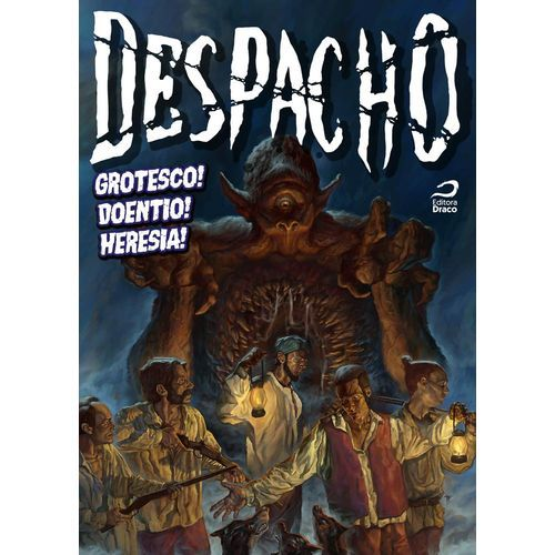 Despacho - Draco