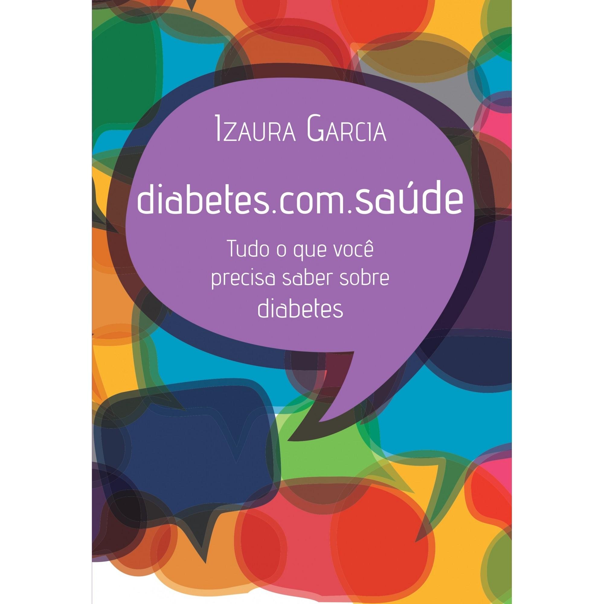 Diabetes.com.saude