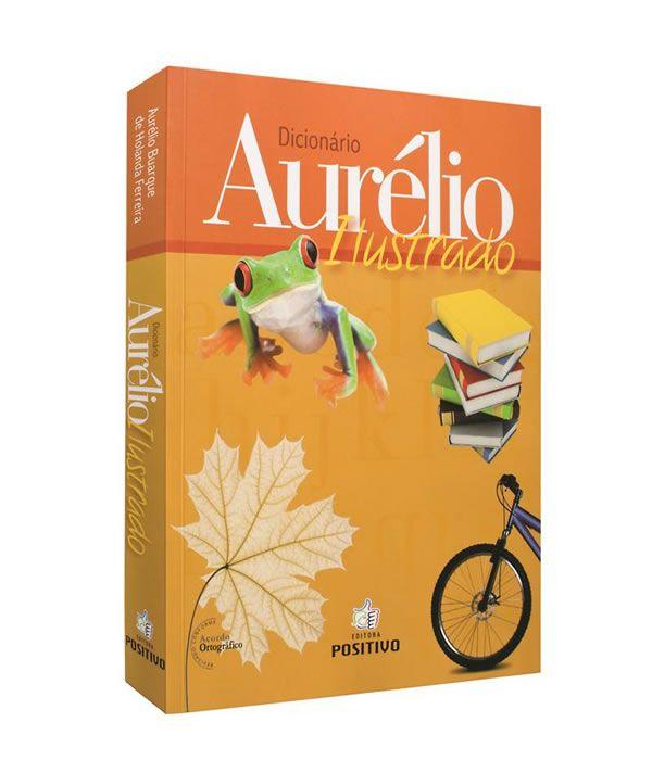 Dicionario Aurelio Ilustrado