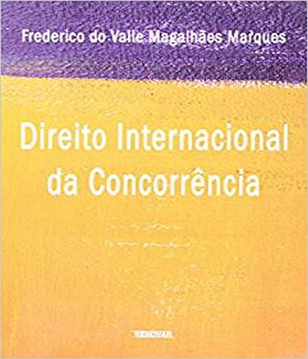 Direito Internacional da Concorrencia