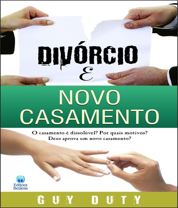 Divorcio e Novo Casamento