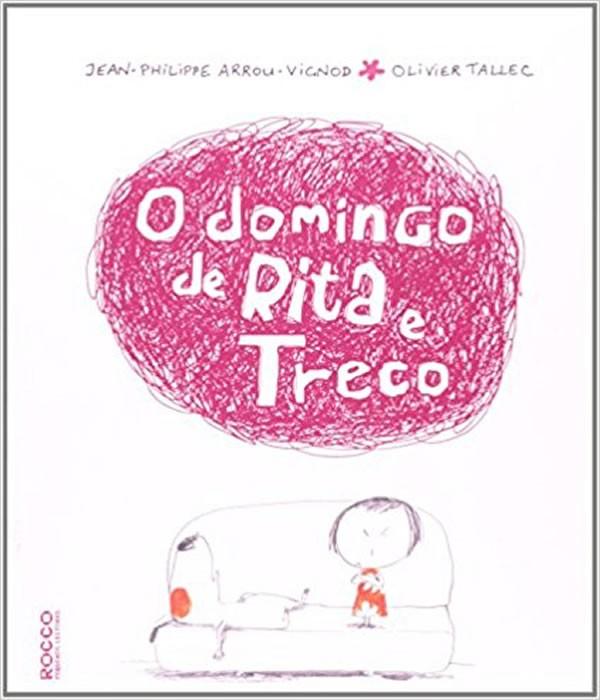 Domingo De Rita E Treco, O