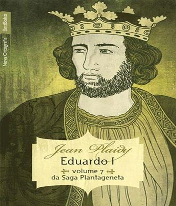 Eduardo I - Vol 07 - Livro De Bolso