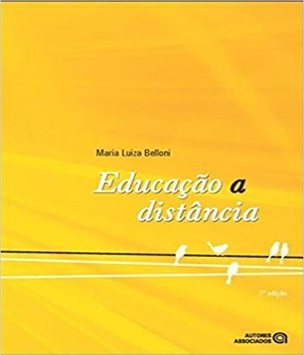 Educacao a Distancia - 7 ED 2015