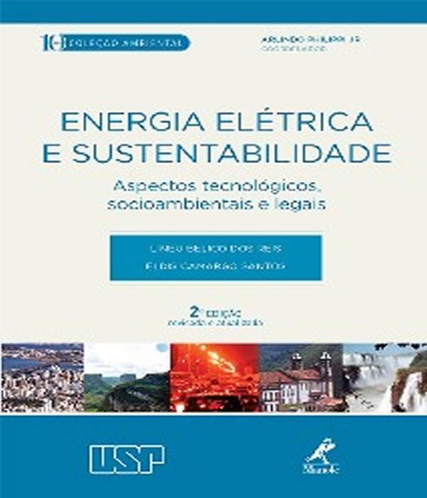 Energia Eletrica e Sustentabilidade - 02 ED