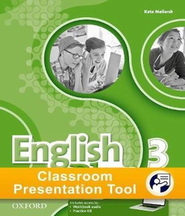 English PLUS 3 - Workbook - 02 ED