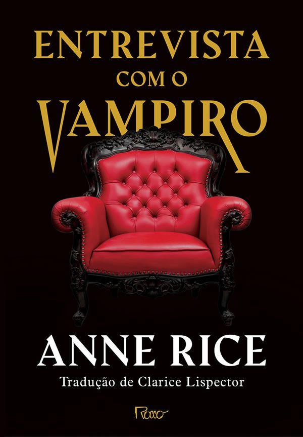 Entrevista com Vampiro ( Edicao Capa Dura)