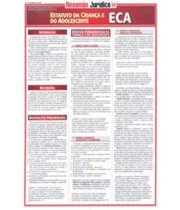 Estatuto ECA 2ED