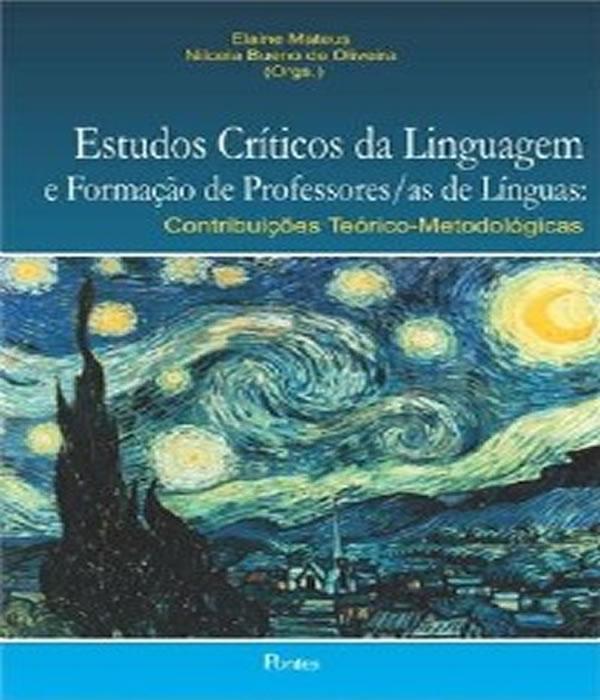Estudos Criticos da Linguagem e Formacao de Professores
