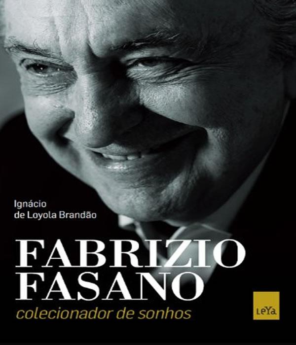Fabrizio Fasano - Colecionador de Sonhos