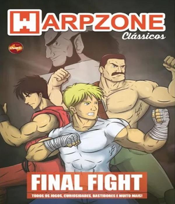 Final FIGHT - Classicos - VOL 06