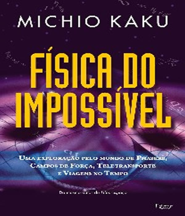 Fisica do Impossivel