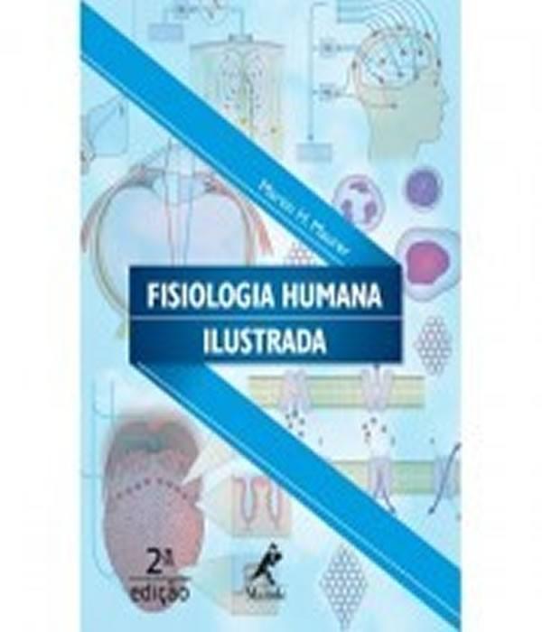 Fisiologia Humana Ilustrada - 02 ED