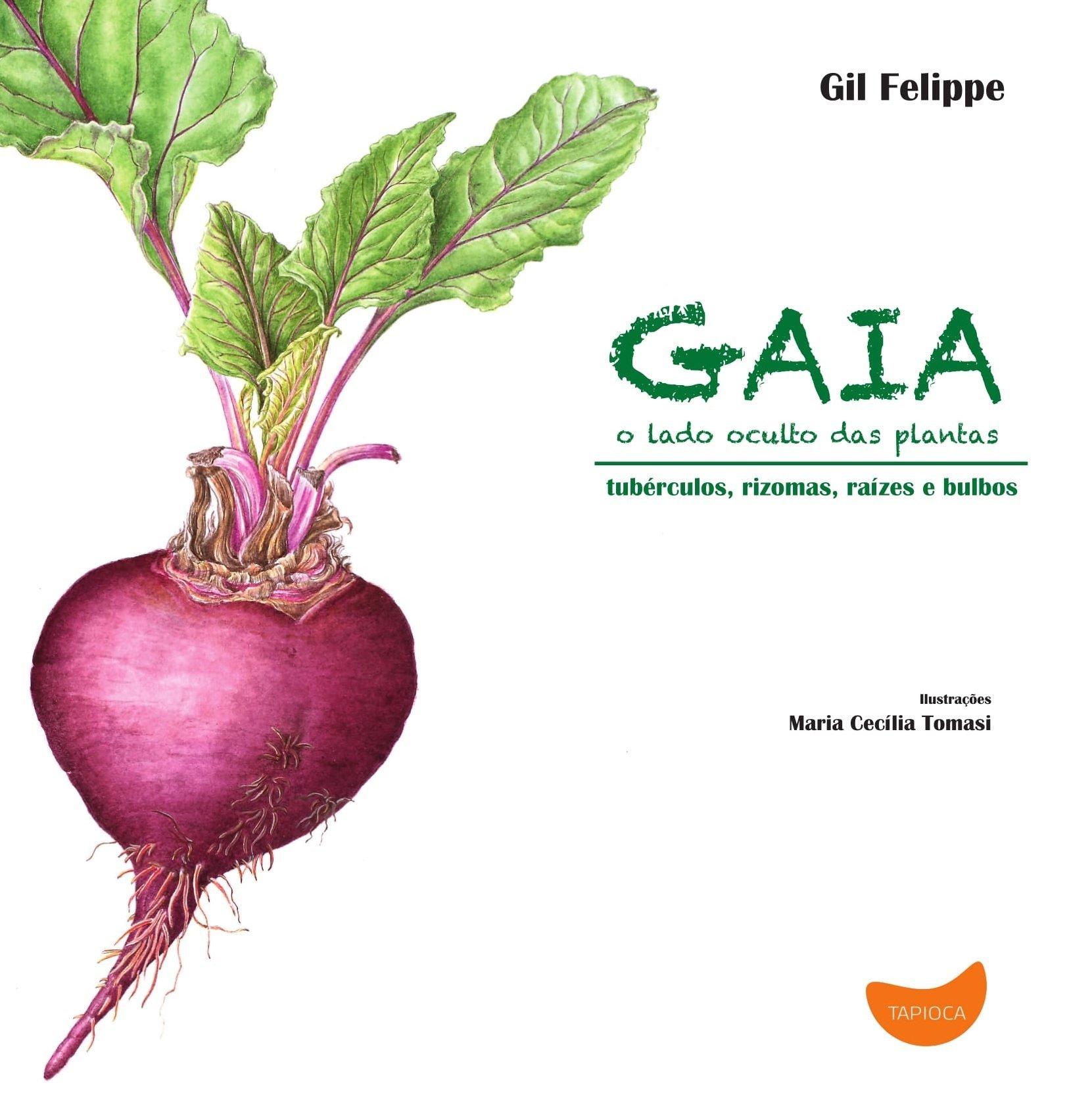 Gaia, o Lado Oculto das Plantas