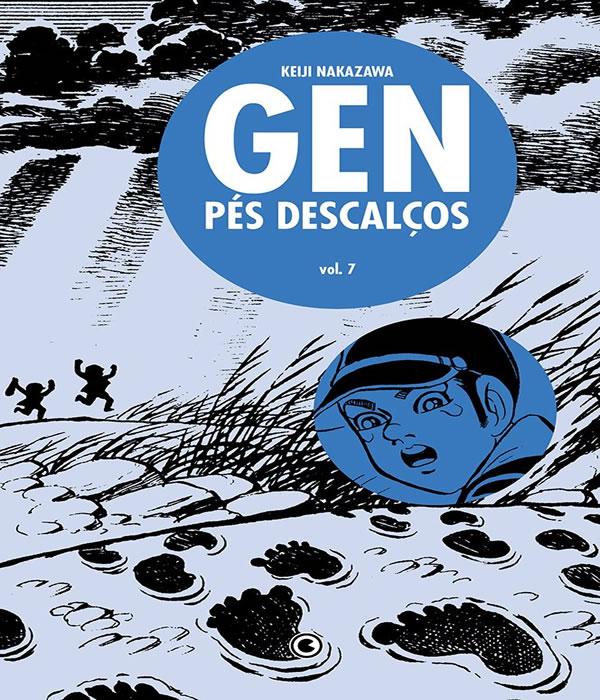 Gen PES Descalcos - Volume 7