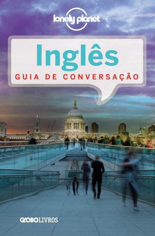 Guia de Conversacao Lonely Planet - INGLES