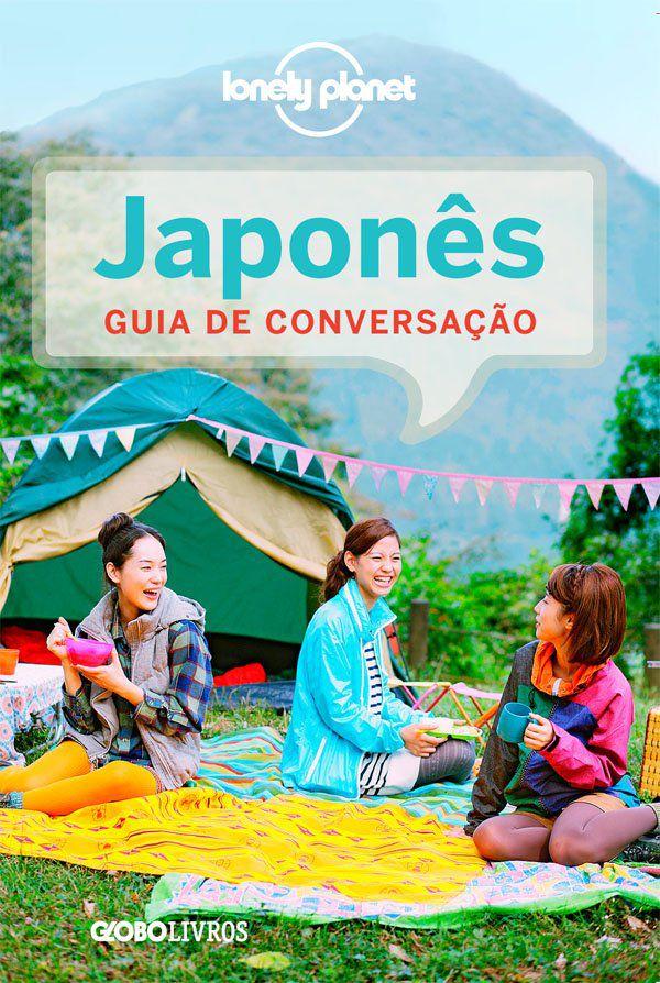 Guia de Conversacao Lonely Planet - Japones