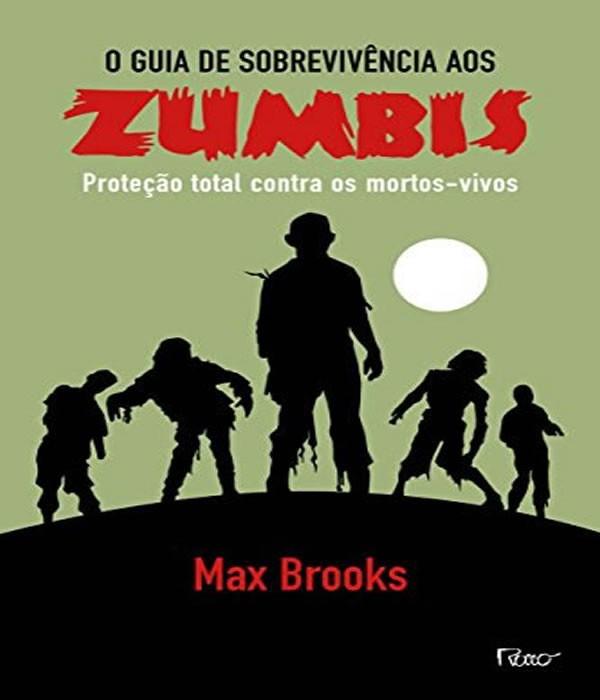 Guia De Sobrevivencia A Zumbis, O